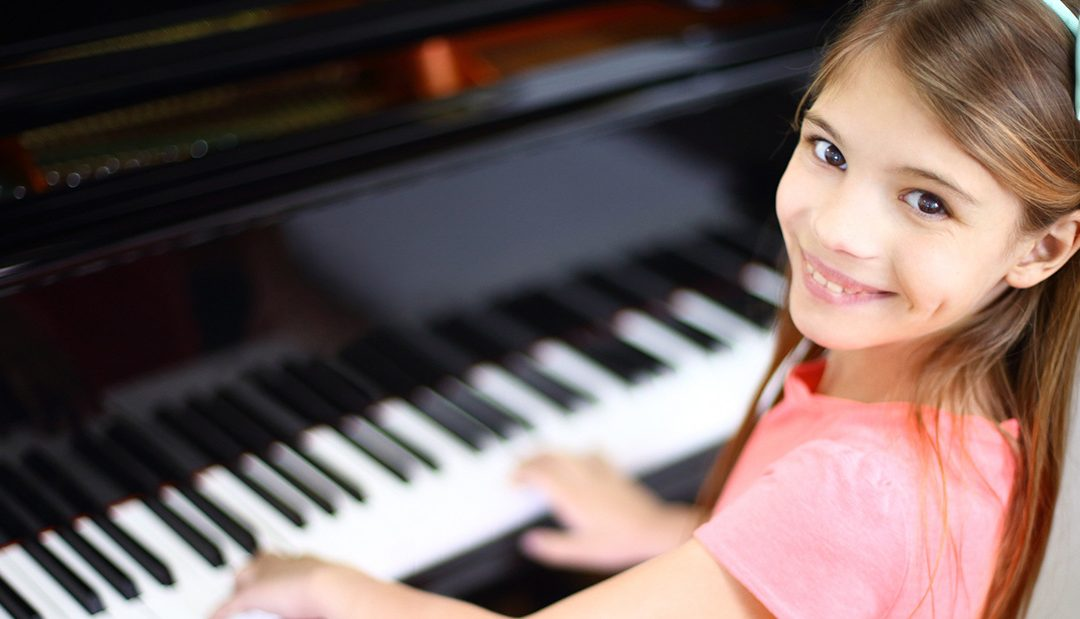 Top Piano Lessons Tulsa