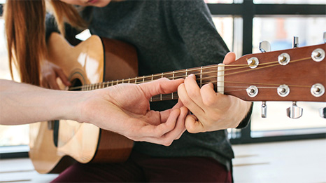 Find Best Guitar Lessons Tulsa