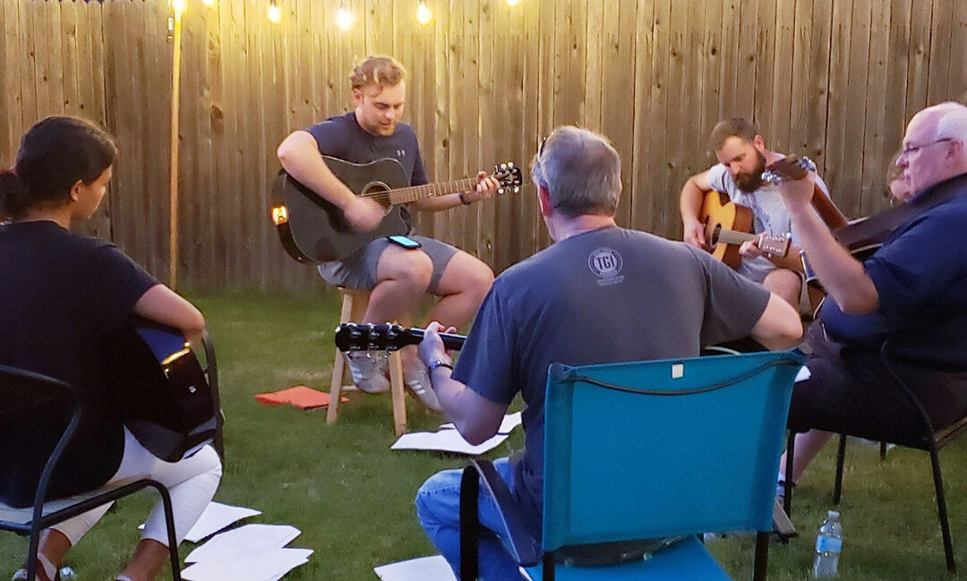 Best Tulsa Guitar Lessons | We Have Ethics